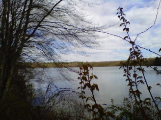 Sutton Reservoir